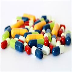 Analgesics - Antibiotics