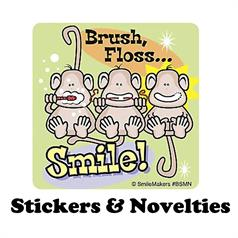 Stickers - Novelty