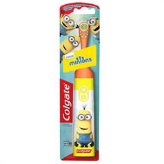 COLGATE MINIONS BATTERY T/BRUSH