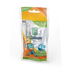 GUMCHUCKS KIDS PRO FLOSS KIT
