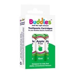 BUDDIES APPLE FRESH T/P REPL CARTRIDGE