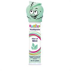 BUDDIES HINT OF MINT T/P DISPENSER 100ml