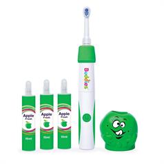 BUDDIES KIDS T/BRUSH (HINT OF MINT T/P)