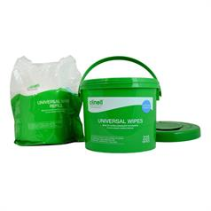 s REFILL OF CLINELL UNIVERSAL 225 WIPES