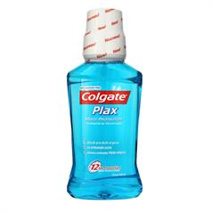 COLGATE PLAX BLUE COOLMINT 250ml M/RINSE