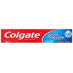 COLGATE CAVITY PROTECTION 75ml T/PASTE