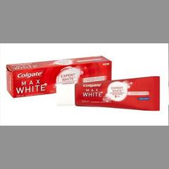 COLGATE MAX WHITE EXPERT COOL 75ml T/PASTE