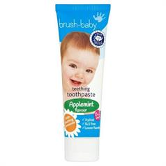 B/BABY 0-2 YRS TEETHING T/PASTE 50ml
