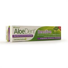 ALOE DENT SENSITIVE 100ml T/PASTE