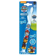 f PAW PATROL FLASHING T/BRUSH