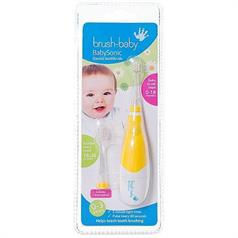 B/BABY BABYSONIC T/BRUSH 0-3 YRS