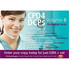 CPD FOR DCP MANUAL VOL 8