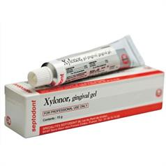 s SEPTODONT XYLONOR TOPICAL ANAES GEL 15g