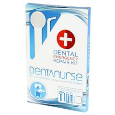 DENTANURSE DENTAL EMERGENCY REPAIR KIT