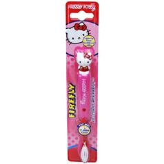 HELLO KITTY 3D FIREFLY T/BRUSH