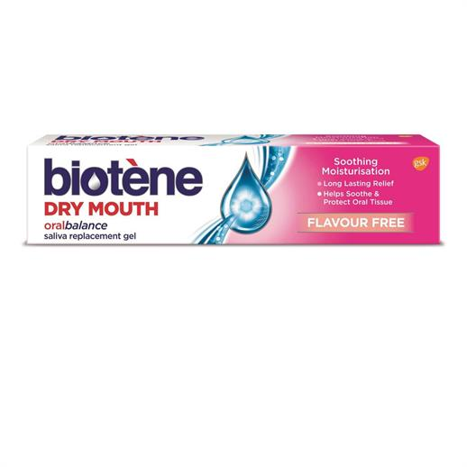 Biotene Oral Balance Saliva Replacement Gel 50gm