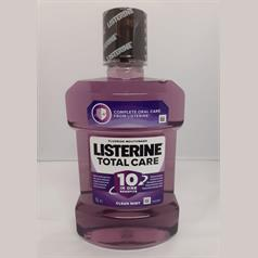 LISTERINE TOTAL CARE 1000ml M/RINSE