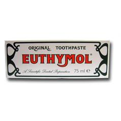 EUTHYMOL 75ml T/PASTE