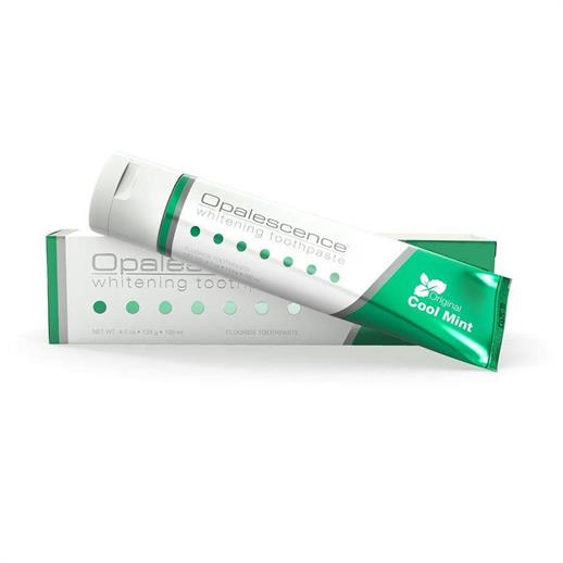 Opalence Whitening Toothpaste 4.7oz