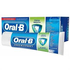 ORAL B PRO EXPERT STRONG TEETH 75ml T/P