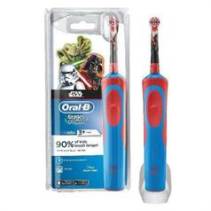 s ORAL B KIDS VITALITY STAR WARS