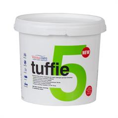 s BUCKET OF TUFFIE 5 UNIVERSAL 225 WIPES