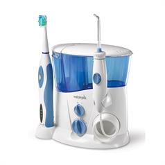WATERPIK COMPLETE CARE FLOSSER and T/B WP8