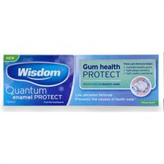 WISDOM GUM HEALTH PROTECT 75ml T/PASTE